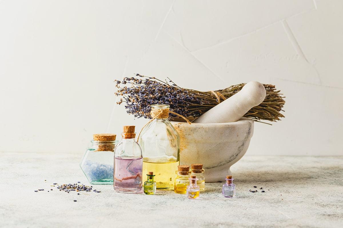 Clean skincare ingredients